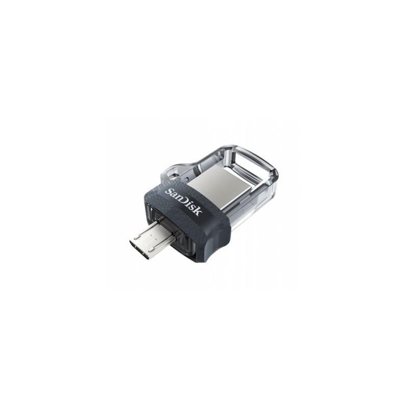 Pen Drive Ultra Dual Drive 3.0 64GB
