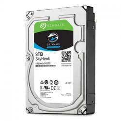 Disco duro int Seagate SkyHawk 8TB SATA 6 Gb/s 256MB