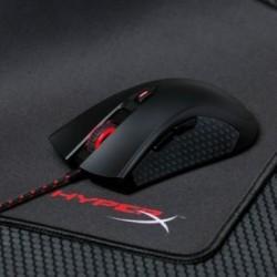 Hyperx Pulsefire FPS + MousePad Fury