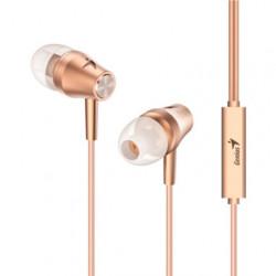 Auriculares Genius HS-M360