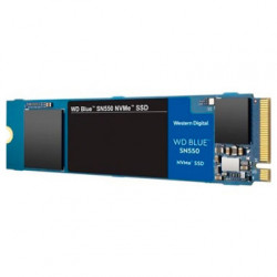 Disco SSD 250GB M.2 Blue PCIe gen 3