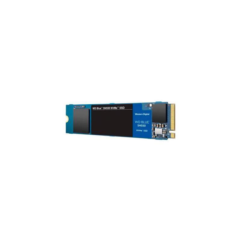 Disco SSD 250GB M.2 Blue PCIe gen 3