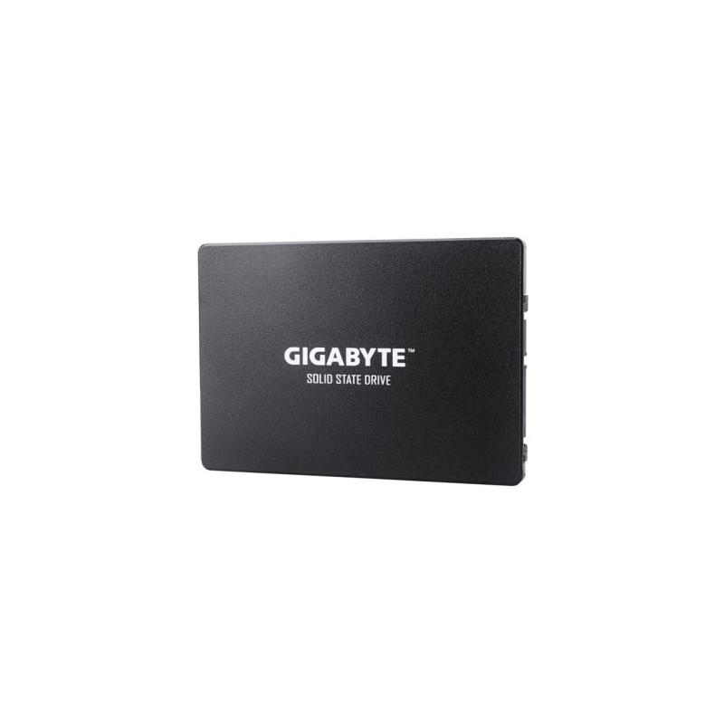 "Disco SSD Gigabyte 256GB 2.5"" SATA 3"