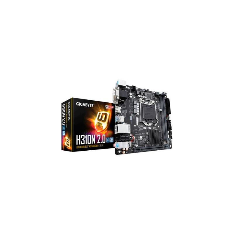 Motherboard (1151 V.2) H310N 2.0