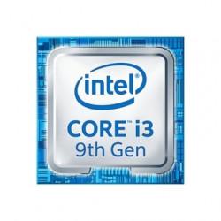 Procesador Core i3-9100 QCore 6M 3.60GHz1151v2