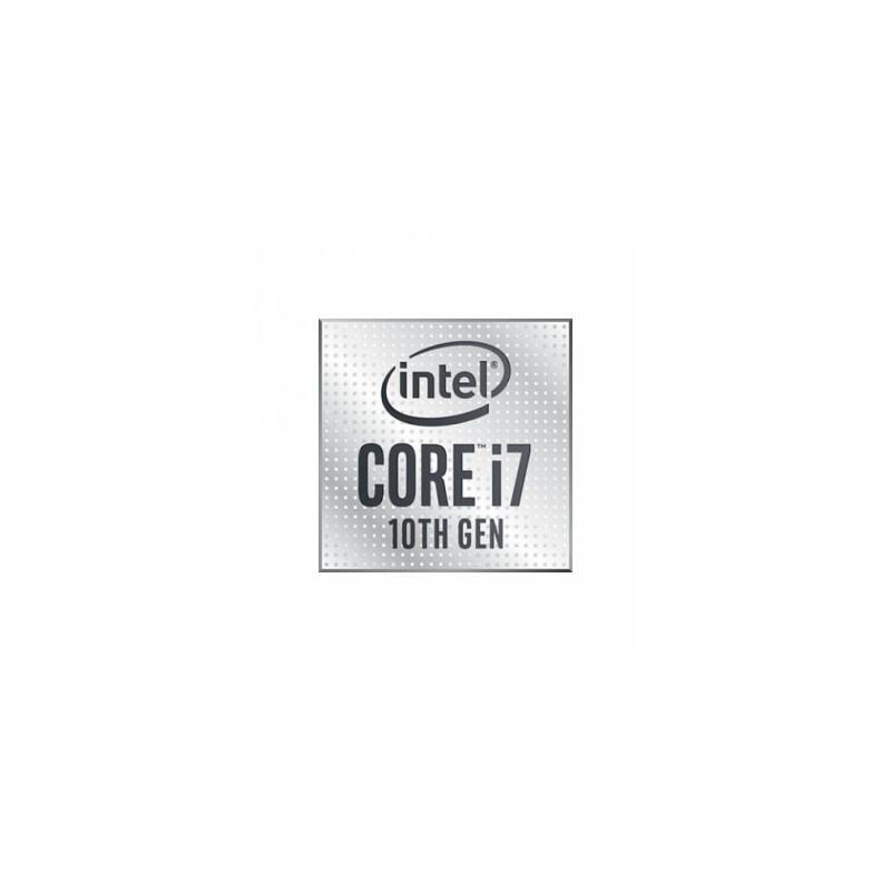 Procesador Core i7-10700K OctaCore 16M 3.8GHz 1200