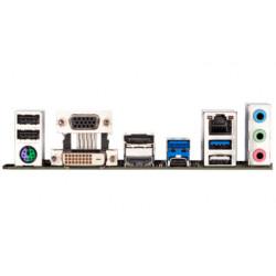 Motherboard (1200) Gigabyte H470M-DS3H