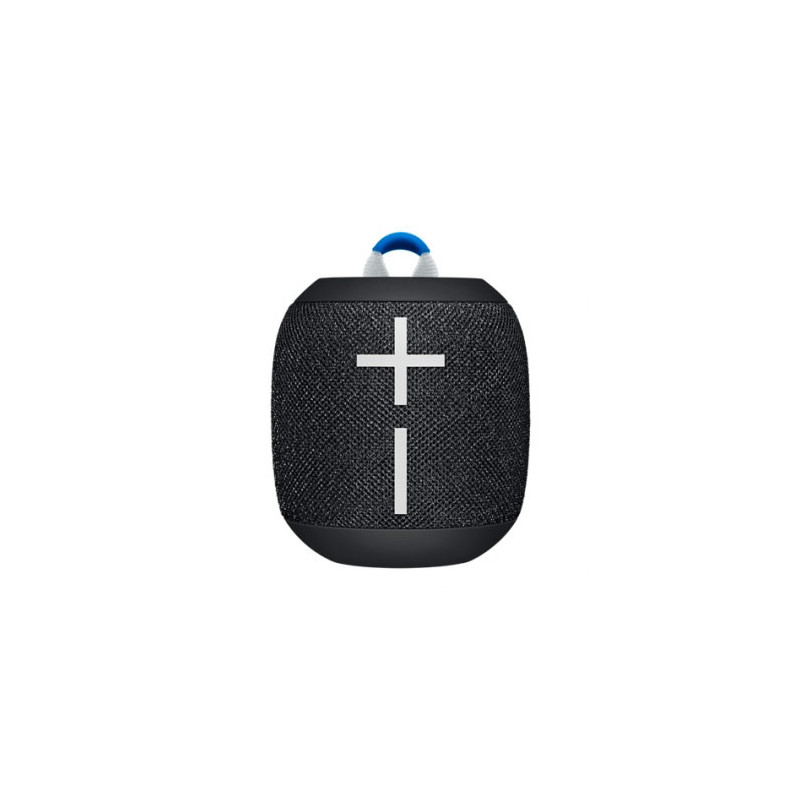 Parlante Bluetooth Logitech UE WONDERBOOM 2 Negro