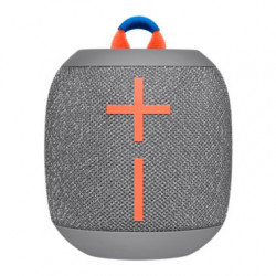 Parlante Bluetooth Logitech UE WONDERBOOM 2 Gris