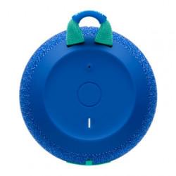 Parlante Bluetooth Logitech UE WONDERBOOM 2 Azul