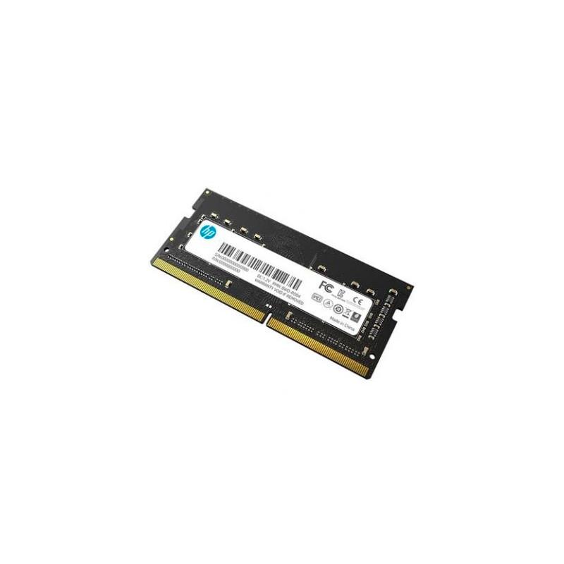 Memoria SODIMM HP S1 DDR4 2400MHz 8GB CL17