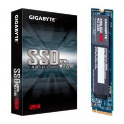 Disco SSD Gigabyte 128GB M.2 2280 NVMe PCIe 3.0 x4