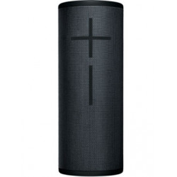 Parlante Bluetooth Ultimate Ears MEGABOOM 3 NightBlack