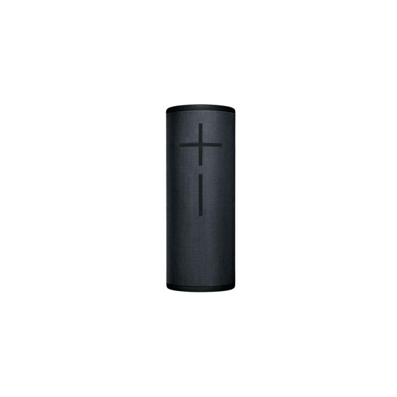 Parlante Bluetooth Ultimate Ears MEGABOOM 3 NightBlack