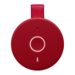 Parlante Bluetooth Ultimate Ears BOOM 3 Sunset Red