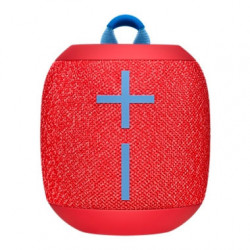 Parlante Bluetooth Ultimate Ears WONDERBOOM 2 Rojo