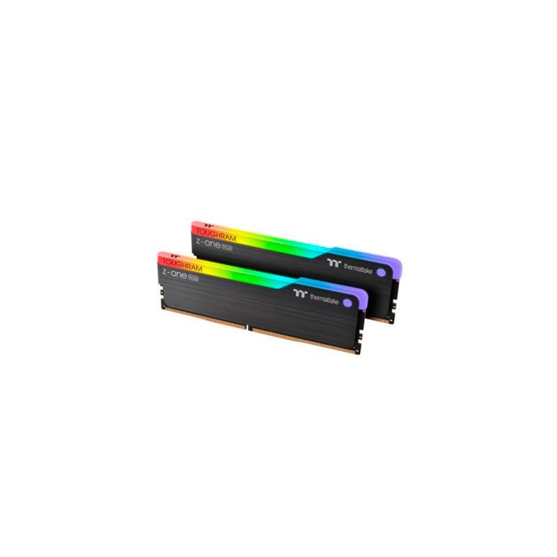 Memproa PC Thermaltake TOUGHRAM Z-ONE DDR4 16GB 3200MHz 2x8GB -RGB