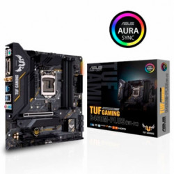 Motherboard ASUS TUF GAMING B460M-PLUS (WI-FI) Socket Intel 1200