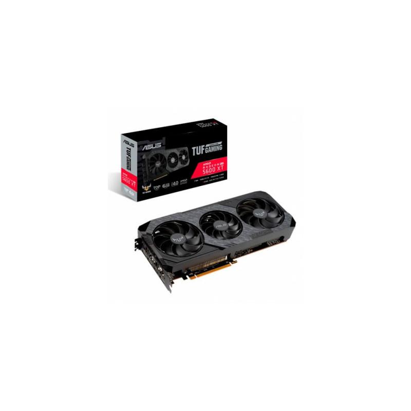 Placa Radeon ASUS TUF 3 RX 5600XT T6G EVO GAMING