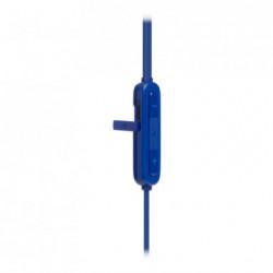 Auriculares Bluetooth JBL T110 Azul