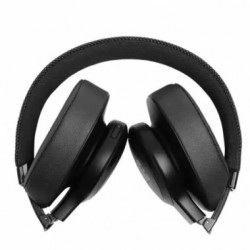 Auriculares Bluetooth JBL Live 500 Negro