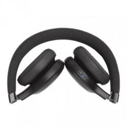 Auriculares Bluetooth JBL Live 400 Negro