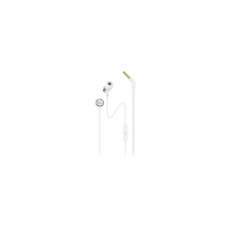 Auriculares JBL Live 100 Blanco