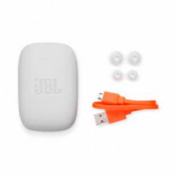 Auriculares Bluetooth JBL Endurance Jump Celeste