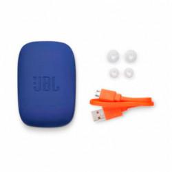 Auriculares Bluetooth JBL Endurance Jump Azul