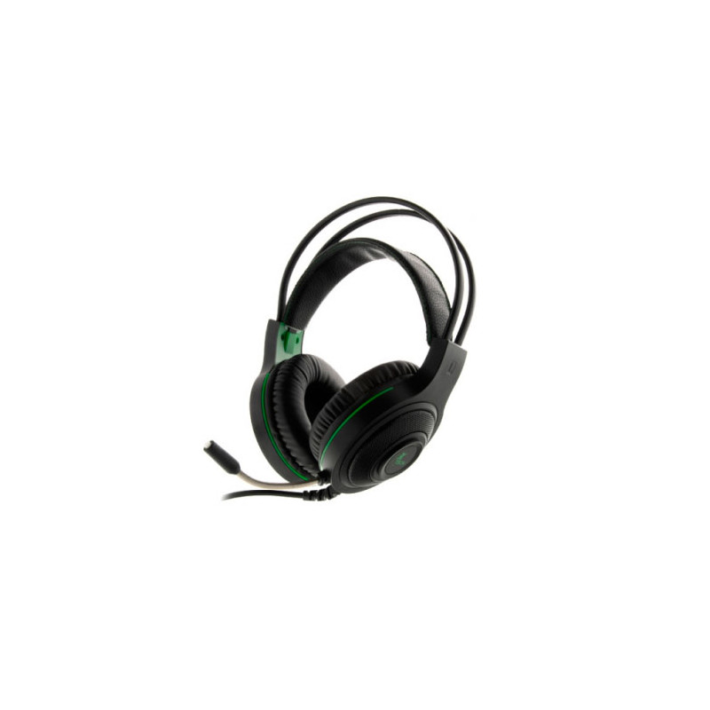 Auriculares Gaming Xtech Insolense