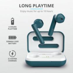 Auriculares Bluetooth Primo...