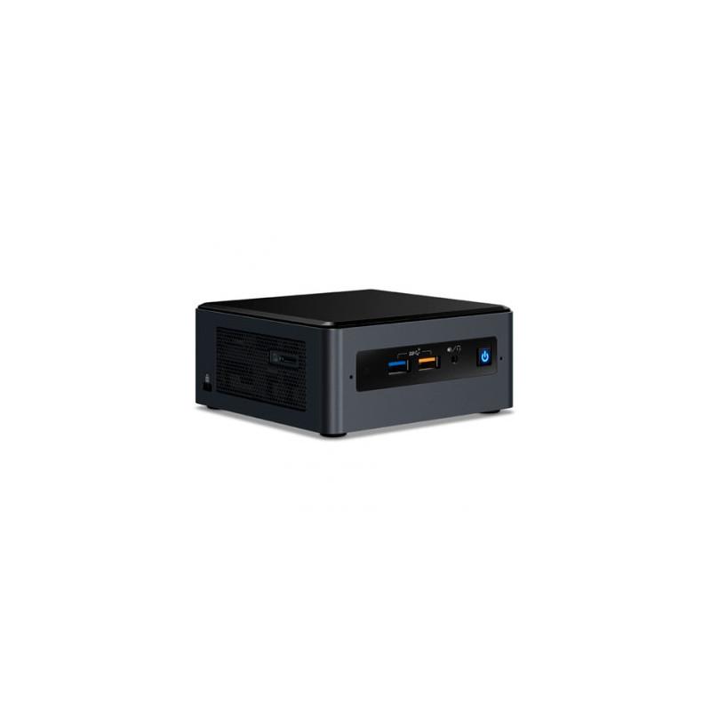 Kit Intel NUC NUC8i5BEH Core i5-8259U
