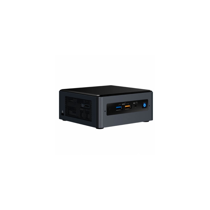 Kit Intel NUC NUC8I3BEH Core i3-8109U