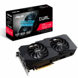 Placa de video ASUS Radeon DUAL RX 5600XT T6G EVO