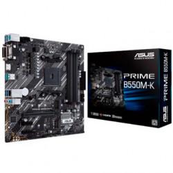 Motherboard (AM4) ASUS PRIME B550M-K