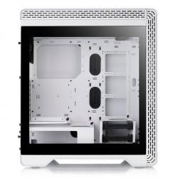 Gabinete Thermaltake S500 TG Snow