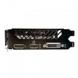 Placa de video Gigabyte GeForce GTX 1050 Ti OC 4G