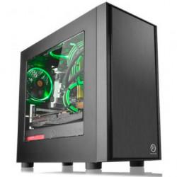 Gabinete Thermaltake H17 Negro C/ Fuente 450W