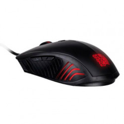 Teclado y Mouse Gaming Challenger Combo