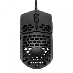 Mouse Gamer Cooler Master MM710 Black Matte