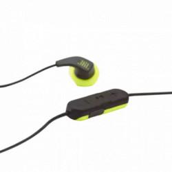 Auriculares Bluetooth JBL Endurance Run Verde y Negro