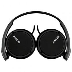 Auricular Vincha Estereo Con Micrófono Sony MDR-ZX110AP