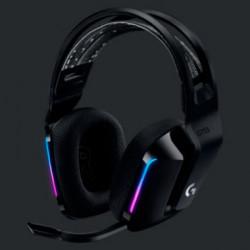 Auriculares gaming G733 LIGHTSYNC RGB Negro