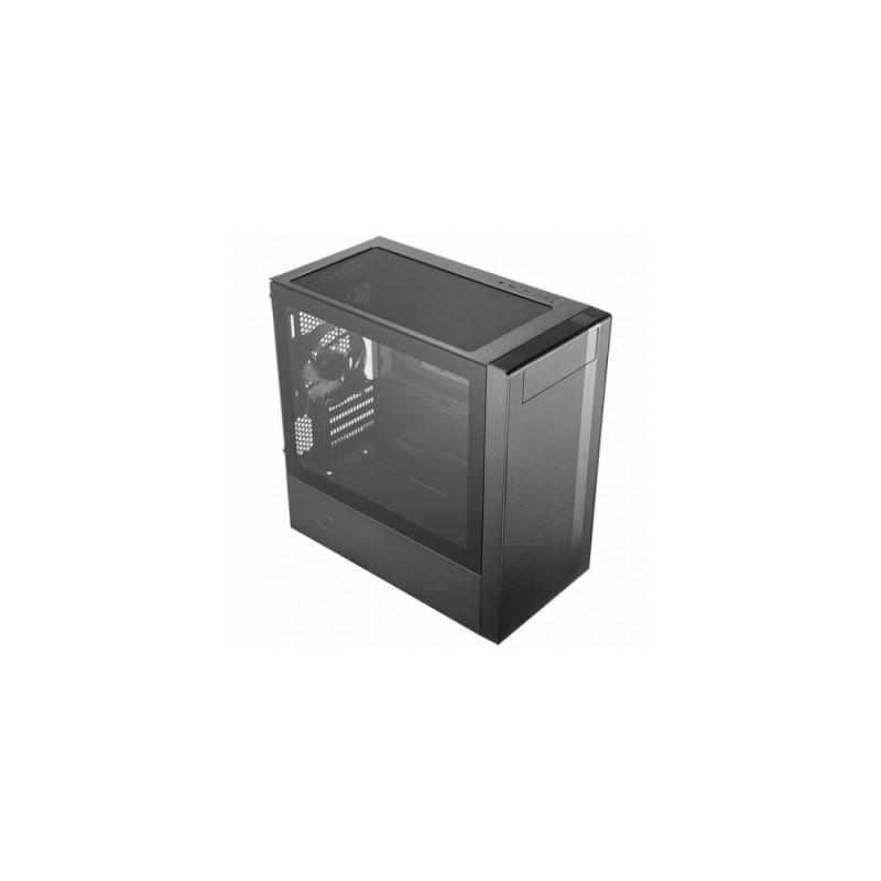 Gabinete MasterBox NR400 with ODD