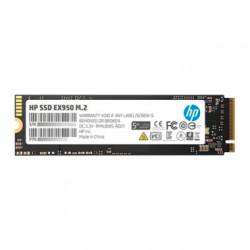 Disco PCIe NVMe M.2 1TB HP EX950 3500Mb/s