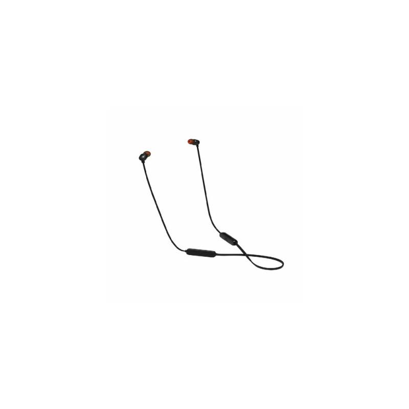 Auriculares Bluetooth Tune 115 Negro