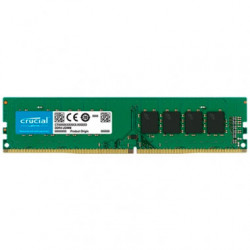 Memoria PC Crucial DDR4 8GB 3200MHz UDIMM