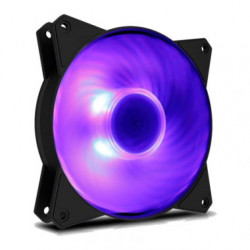 Cooler MasterFan MF120R - RGB