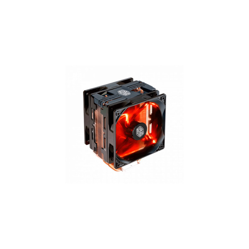 Cooler Hyper 212 LED Turbo Black Cover