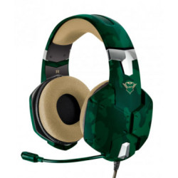 Auriculares Gaming Trust GXT322C Carus Jungle